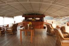 Dining area Amara II