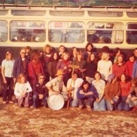 WHERE ARE YOU NOW? TRACKING FELLOW TRAVELLERS from 1976