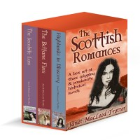 Scottish Historical Novels