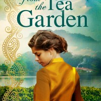 ** GOODREADS GIVE-AWAY - THE GIRL FROM THE TEA GARDEN **