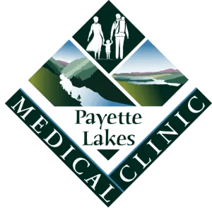 Payette Lakes Medical Clinic logo