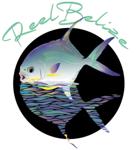 Reel Belize digital illustration by Janet Murphy reelbelize.com