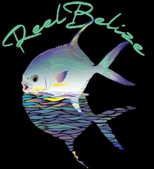Reel Belize digital illustration by Janet Murphy reelbelize.com