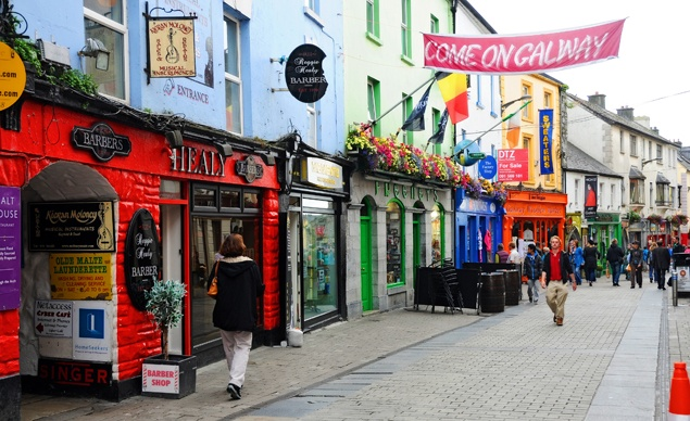 10 Best Places To Visit In Ireland Journalist On The Run