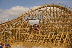 tayto-park-rollercoaster