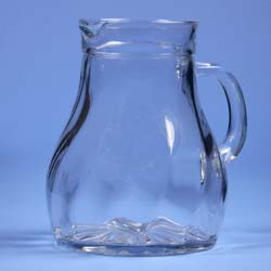 1PT Glass Jug