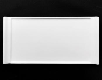 """Rectangular Platter 13"""" x 6.5"""""""