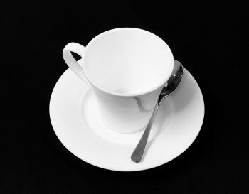 Teacup & Saucer