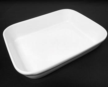 "Rectangular Dish 12"" x 9"""