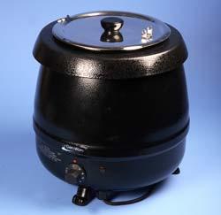 Electric Soup Kettle