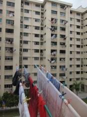 Singapore urban
