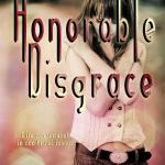 Interview: Stephanie Pitman and Her Debut HONORABLE DISGRACE