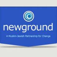 NewGround: A Muslim-Jewish Partnership for Change