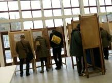 Election Integrity: Vendors of Voting Equipment by Janet Maker