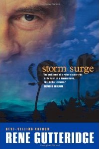 Storm Surge, by Rene Gutteridge