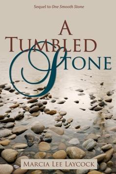 A Tumbled Stone cover art
