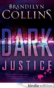 Dark Justice, by Brandilyn Collins