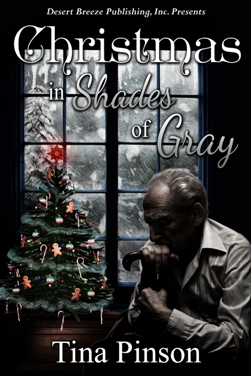 Christmas in Shades of Gray, by Tina Pinson