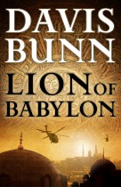 Lion of Babylon, by Davis Bunn