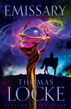 Emissary, by Thomas Locke