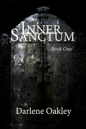Inner Sanctum, by Darlene Oakley
