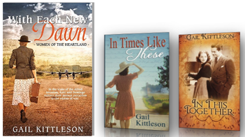 Books by Gail Kittleson