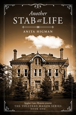 Another Stab at Life, by Anita Higman