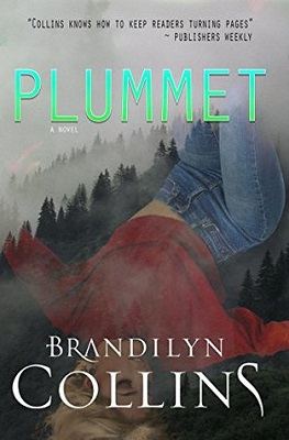 Plummet, by Brandilyn Collins #Christianfiction #suspense