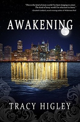 Awakening, by Tracy L. Higley