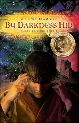 By Darkness Hid, by Jill Williamson