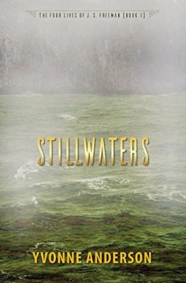 Stillwaters, by Yvonne Anderson