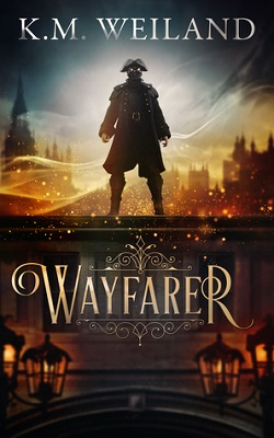 Wayfarer, by K.M. Weiland