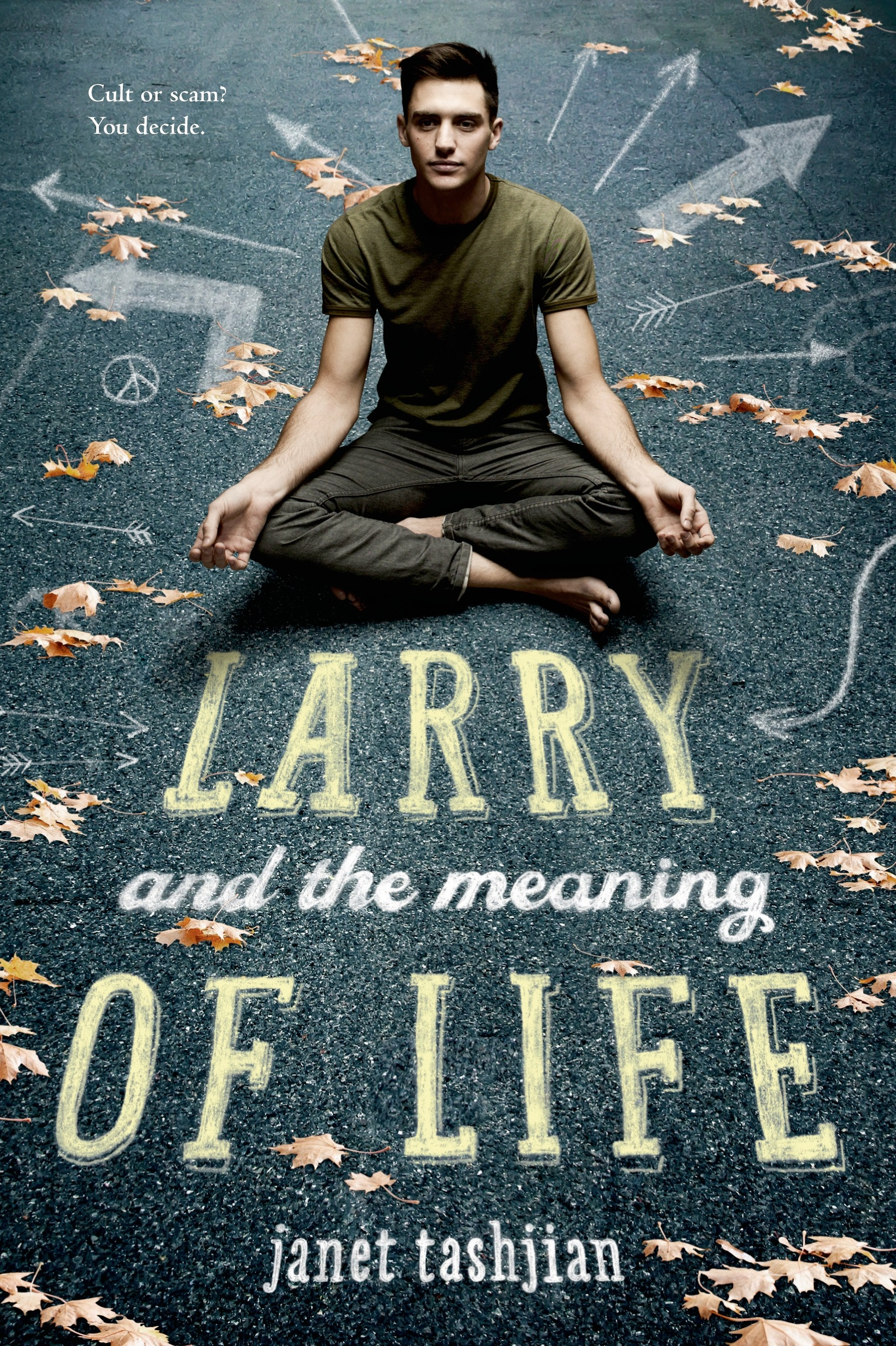 Image result for book of larry
