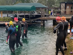 Read more about the article Open Water Swimming