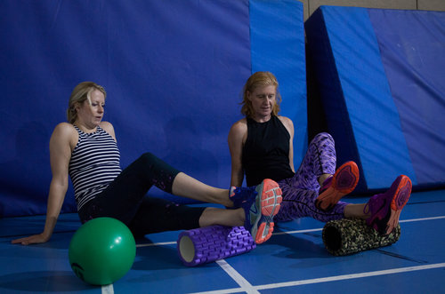 personal training Oxford