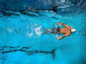 Read more about the article Top Tips for the Older Athlete