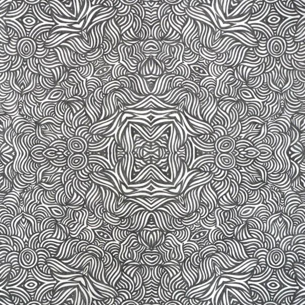 Circle Swirl