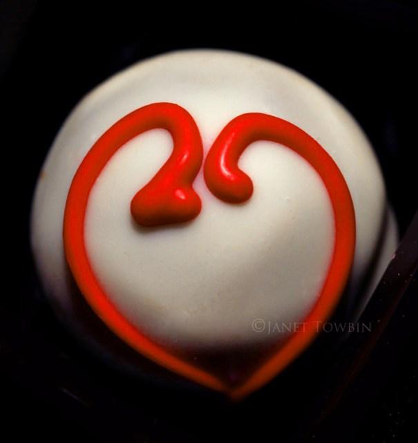 Dear to My  Heart by Janet Towbin