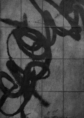 Urban Scrawl Series