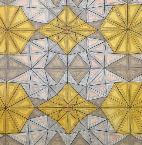 Kaleidoscope (detail)
