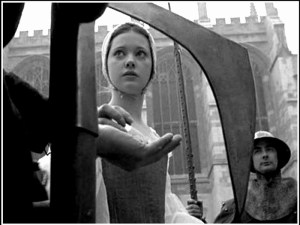 Catherine Howard Pays the Executioner