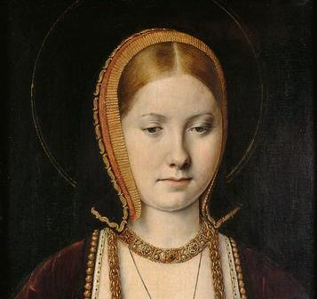 September 8, 1505 – Catherine of Aragon Writes to Her Father - Janet Wertman