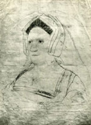 October 18, 1550: Death of Margery Wentworth, Jane Seymour's mother. Read more about her on www.janetwertman.com