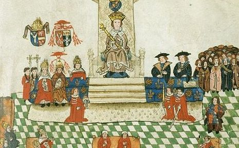 Henry VIII and the Anabaptists