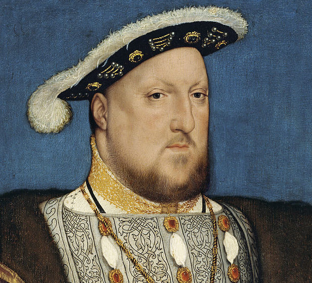 August 12, 1536 – Henry is Feeling Old
