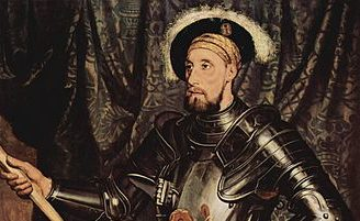 March 8, 1539 – Execution of Sir Nicholas Carew