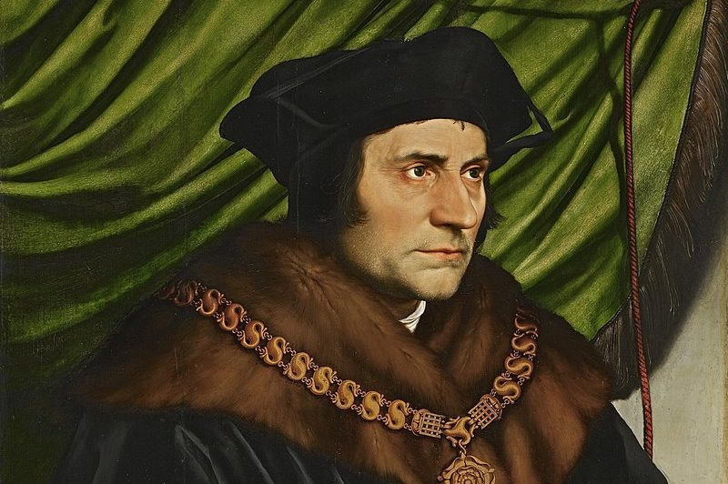 April 13, 1534 – Sir Thomas More Summoned to Swear the Oath of Succession