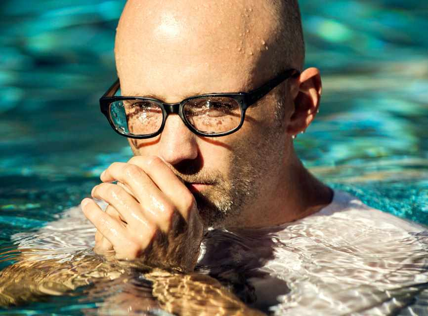 What Does Moby Have To Say About The Future?
