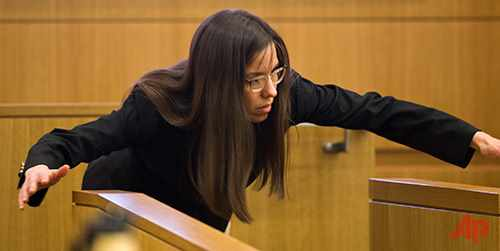 What's Next in the Jodi Arias Saga? Beth Karas of KarasOnCrime with the Latest!