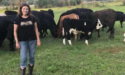 Cattle Rancher's Wife Reveals Why She Went Vegan